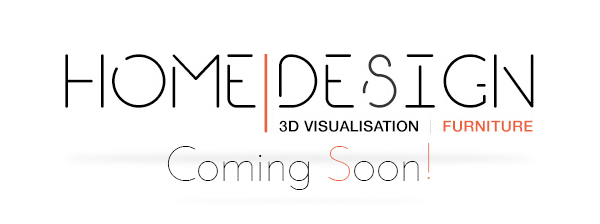 Homedesign coming soon